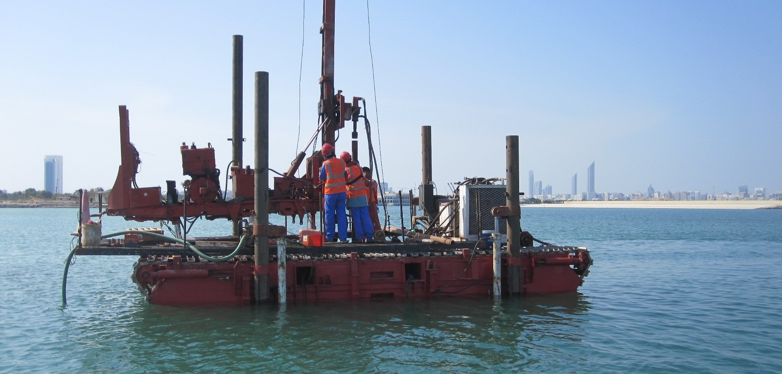 offshor-drilling