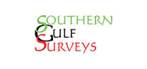 southern gulf surveys is our new topographic survey partner